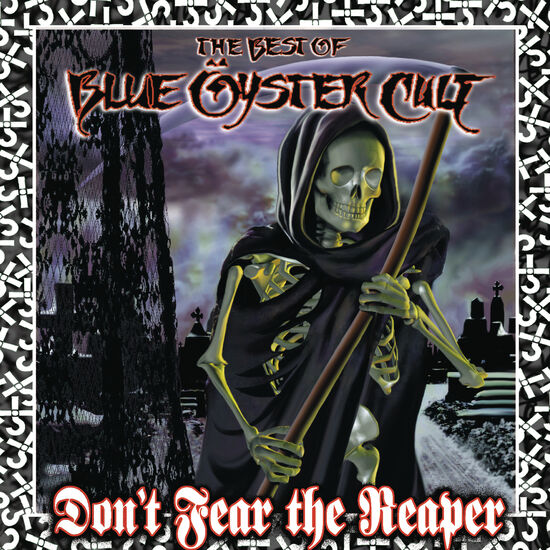 DON'T FEAR THE REAPER: THE BEST OF BLUEDON'T FEAR THE REAPER: THE BEST OF BLUE, , hi-res