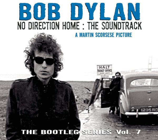 NO DIRECTION HOME: THE SOUNDTRACK (BOOTLNO DIRECTION HOME: THE SOUNDTRACK (BOOTL, , hi-res