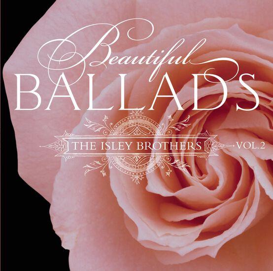 BEAUTIFUL BALLADS, VOLUME 2BEAUTIFUL BALLADS, VOLUME 2, , hi-res