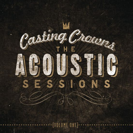 THE ACOUSTIC SESSIONS:  VOLUME 1THE ACOUSTIC SESSIONS:  VOLUME 1, , hi-res