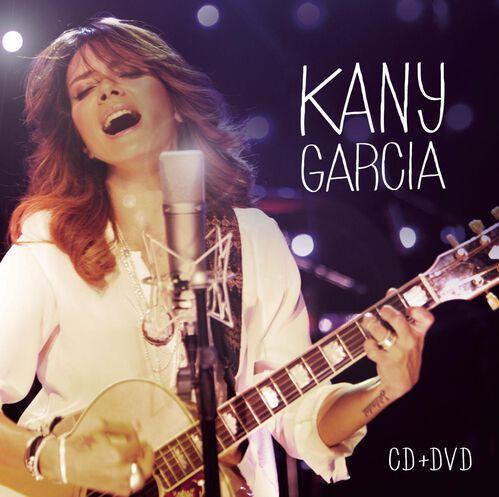 KANY GARCIA (CD/DVD), , hi-res