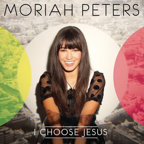 I CHOOSE JESUSI CHOOSE JESUS, , hi-res