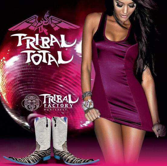 TRIBAL TOTALTRIBAL TOTAL, , hi-res