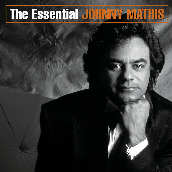 ESSENTIAL JOHNNY MATHISESSENTIAL JOHNNY MATHIS, , hi-res