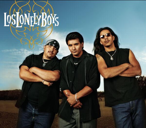 LOS LONELY BOYS (SPECIAL EDITION CD W/ BLOS LONELY BOYS (SPECIAL EDITION CD W/ B, , hi-res