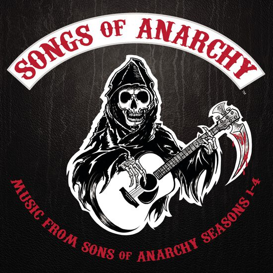 SONGS OF ANARCHY: MUSIC FROM SONS OF ANASONGS OF ANARCHY: MUSIC FROM SONS OF ANA, , hi-res