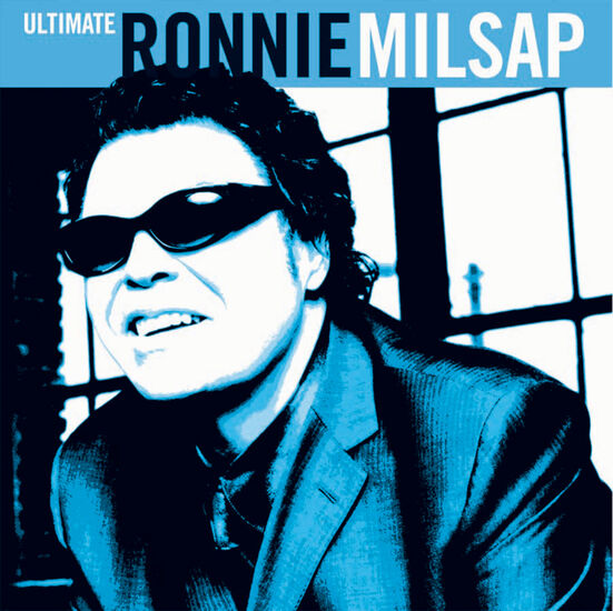 ULTIMATE RONNIE MILSAPULTIMATE RONNIE MILSAP, , hi-res