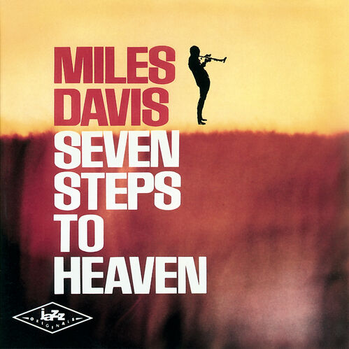 SEVEN STEPS TO HEAVE, , hi-res