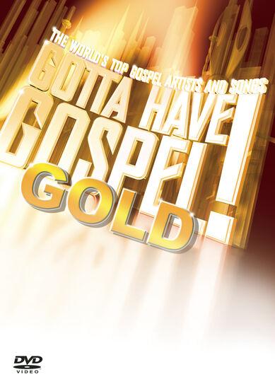 GOTTA HAVE GOSPEL! GOLDGOTTA HAVE GOSPEL! GOLD, , hi-res