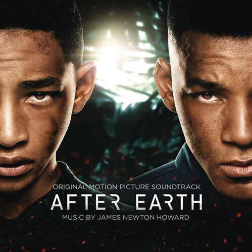 AFTER EARTH (ORIGINAL MOTION PICTURE SOU, , hi-res