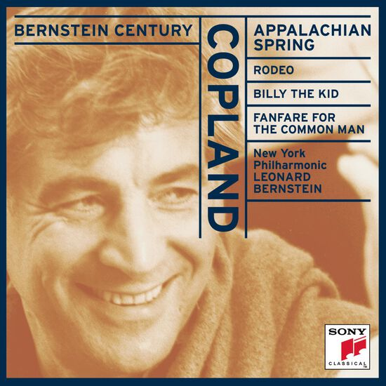 COPLAND: APPALACHIAN SPRING, RODEO, ETC.COPLAND: APPALACHIAN SPRING, RODEO, ETC., , hi-res