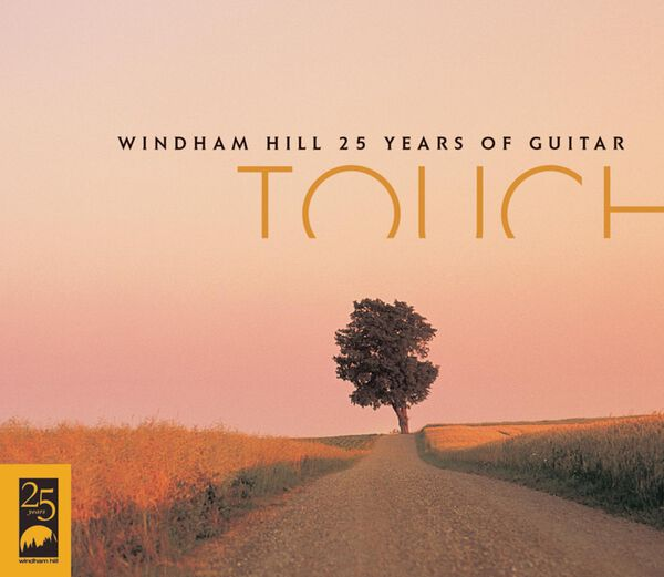 TOUCH-25 - WH GUITARTOUCH-25 - WH GUITAR, , hi-res