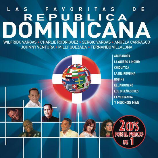 LAS FAVORITAS DE REPUBLICA DOMINICANA (2LAS FAVORITAS DE REPUBLICA DOMINICANA (2, , hi-res