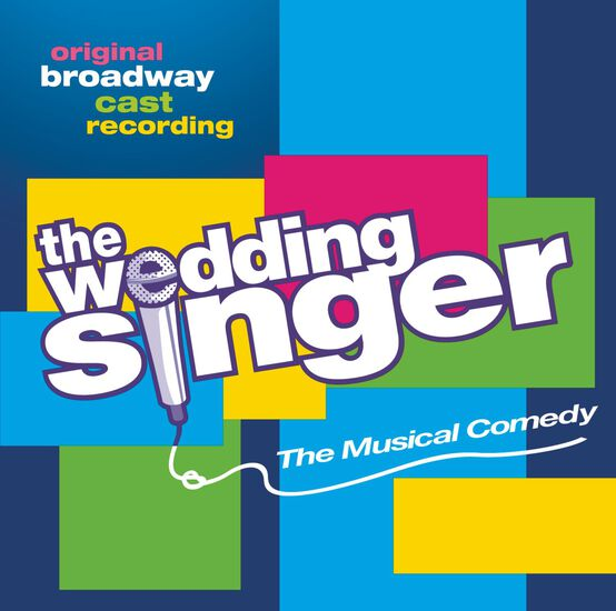 THE WEDDING SINGERTHE WEDDING SINGER, , hi-res