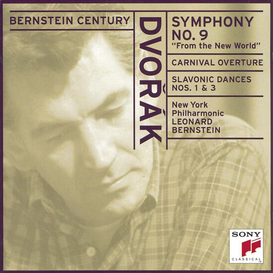 DVORAK: SYM NO 9 'NEW WORLD'DVORAK: SYM NO 9 'NEW WORLD', , hi-res