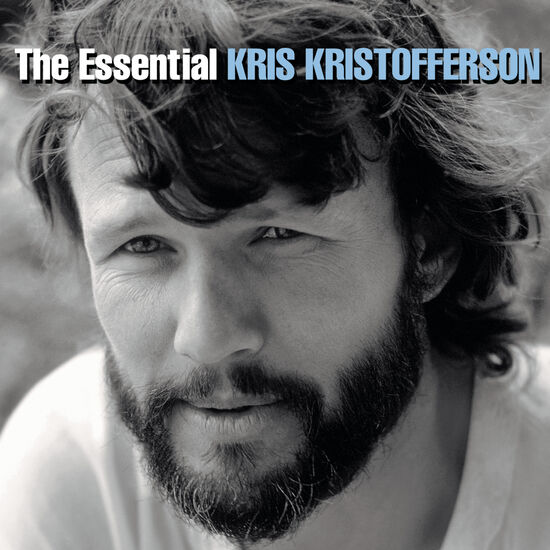 THE ESSENTIAL KIRS KRISTOFFERSONTHE ESSENTIAL KIRS KRISTOFFERSON, , hi-res