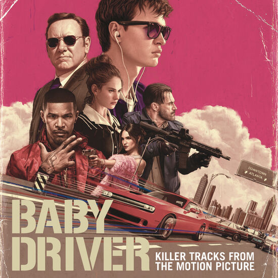 KILLER TRACKS FROM THE MOTION PICTURE BAKILLER TRACKS FROM THE MOTION PICTURE BA, , hi-res