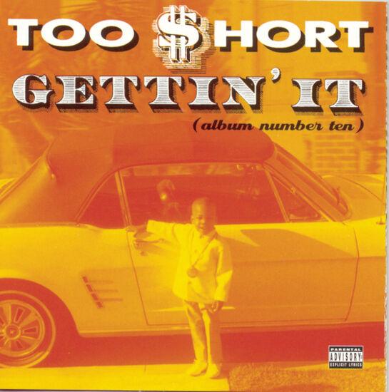 GETTIN' IT (ALBUM NUMBER TEN)GETTIN' IT (ALBUM NUMBER TEN), , hi-res