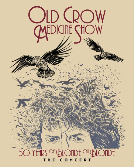50 YEARS OF BLONDE ON BLONDE THE CONCERT50 YEARS OF BLONDE ON BLONDE THE CONCERT, , hi-res