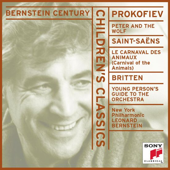 PROKOFIEV: PETER & THE WOLF - CHILDREN'SPROKOFIEV: PETER & THE WOLF - CHILDREN'S, , hi-res