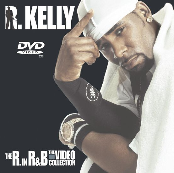 THE R. IN R&B - THE VIDEO COLLECTIONTHE R. IN R&B - THE VIDEO COLLECTION, , hi-res