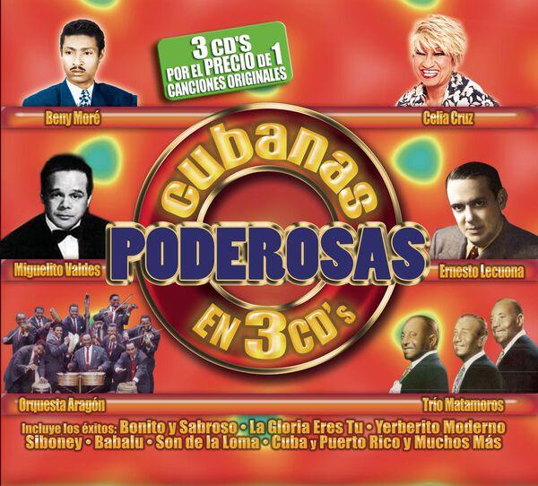 CUBANAS PODEROSAS ENCUBANAS PODEROSAS EN, , hi-res