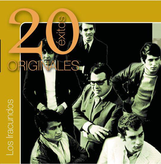 20 EXITOS ORIGINALES20 EXITOS ORIGINALES, , hi-res