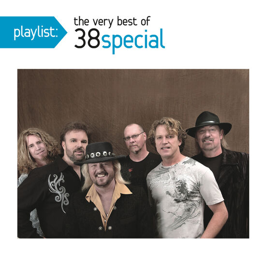 PLAYLIST: THE VERY BEST OF 38 SPECIALPLAYLIST: THE VERY BEST OF 38 SPECIAL, , hi-res