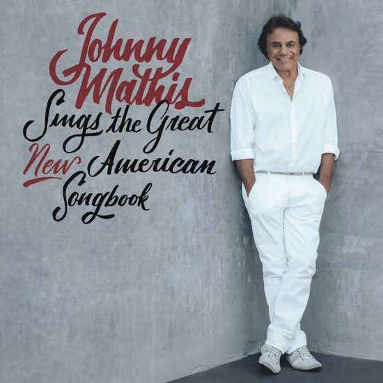 JOHNNY MATHIS SINGS THE GREAT NEW AMERICJOHNNY MATHIS SINGS THE GREAT NEW AMERIC, , hi-res