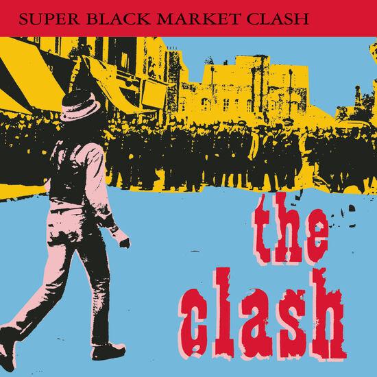 SUPER BLACK MARKET CLASHSUPER BLACK MARKET CLASH, , hi-res