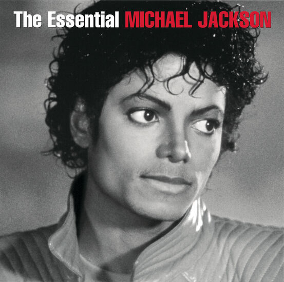 ESSENTIAL MICHAEL JACKSON, THEESSENTIAL MICHAEL JACKSON, THE, , hi-res