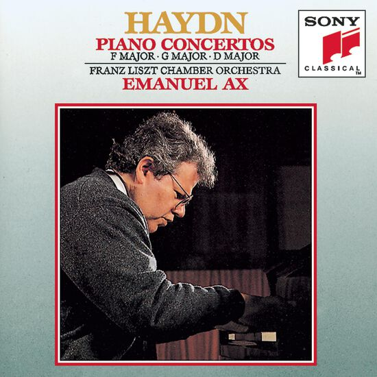 HAYDN: CTOS FOR PIANOHAYDN: CTOS FOR PIANO, , hi-res