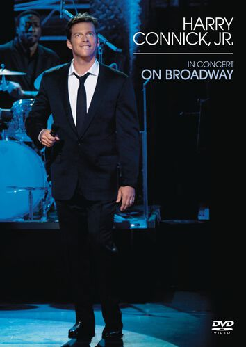 IN CONCERT ON BROADWAY, , hi-res