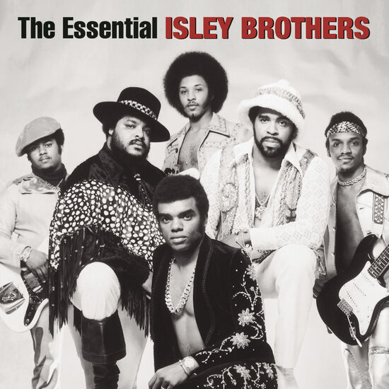 THE ESSENTIAL ISLEY BROTHERSTHE ESSENTIAL ISLEY BROTHERS, , hi-res