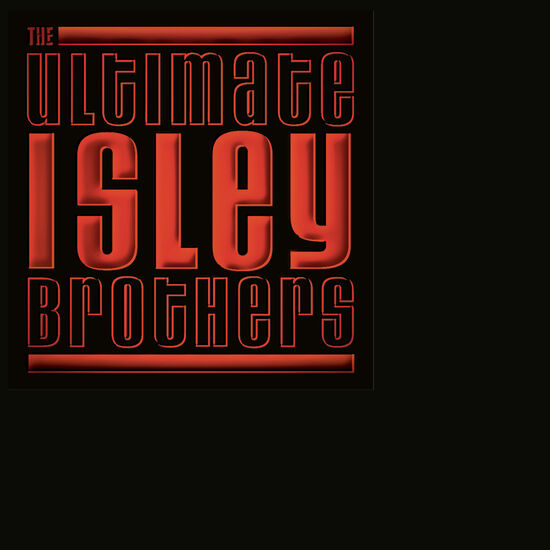 THE ULTIMATE ISLEY BROTHERSTHE ULTIMATE ISLEY BROTHERS, , hi-res