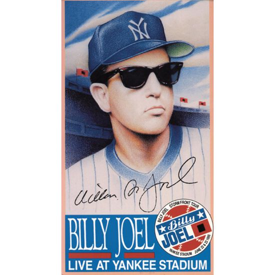 LIVE AT YANKEE STADIUMLIVE AT YANKEE STADIUM, , hi-res