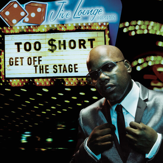 GET OFF THE STAGE (EDITED VERSION)GET OFF THE STAGE (EDITED VERSION), , hi-res