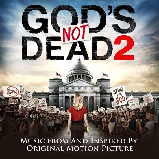 GOD'S NOT DEAD 2 SOUNDTRACKGOD'S NOT DEAD 2 SOUNDTRACK, , hi-res