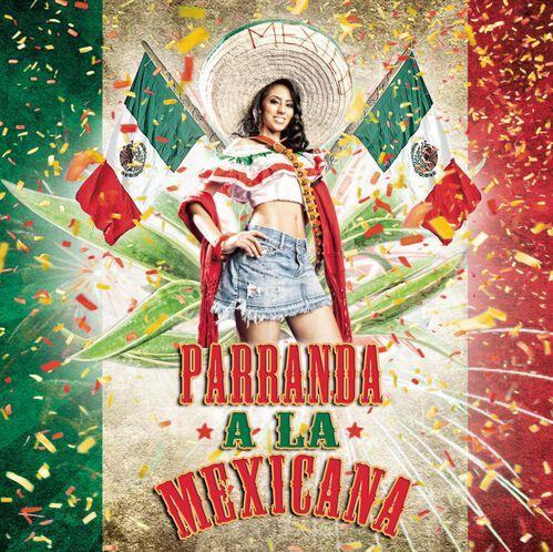 PARRANDA A LA MEXICANA, , hi-res