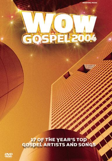 WOW GOSPEL 2004WOW GOSPEL 2004, , hi-res