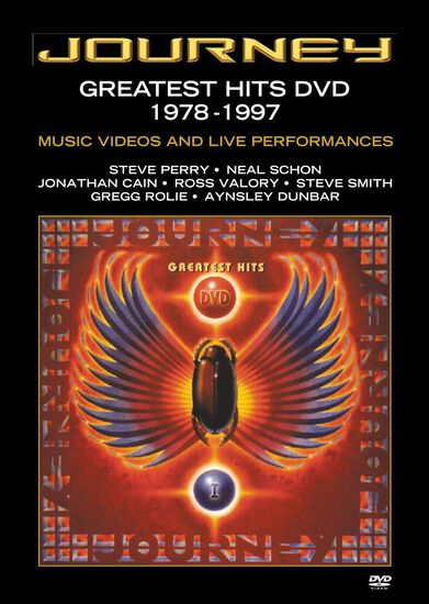 GREATEST HITS DVD 1978-1997: VIDEOS ANDGREATEST HITS DVD 1978-1997: VIDEOS AND, , hi-res