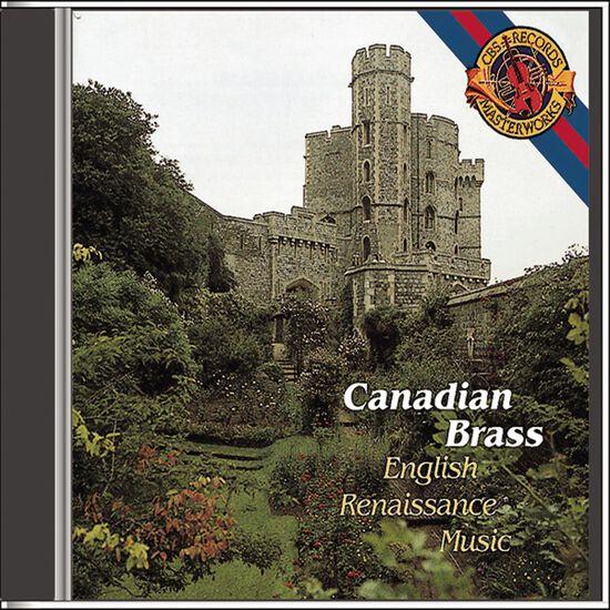 ENGLISH RENAISSANCE MUSICENGLISH RENAISSANCE MUSIC, , hi-res