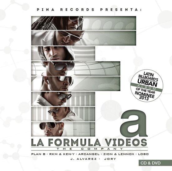 LA FORMULA (DELUXE EDITION)LA FORMULA (DELUXE EDITION), , hi-res