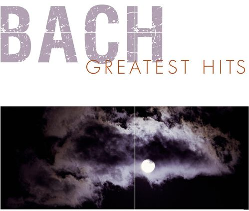 BACH GREATEST HITS, , hi-res