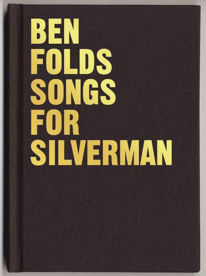SONGS FOR SILVERMANSONGS FOR SILVERMAN, , hi-res