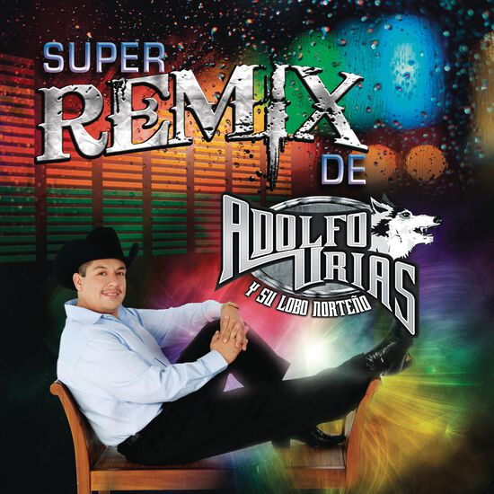 SUPER REMIX DE...SUPER REMIX DE..., , hi-res