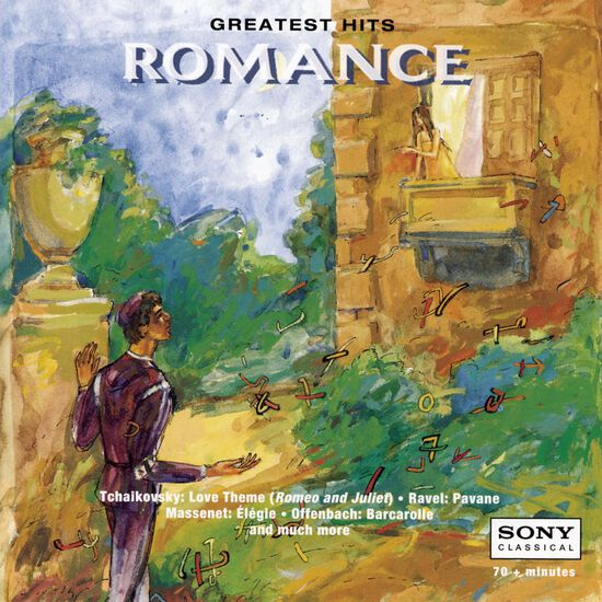 AGE OF ROMANCEAGE OF ROMANCE, , hi-res