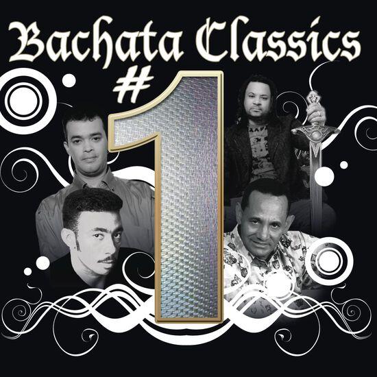 BACHATA CLASSICS #1BACHATA CLASSICS #1, , hi-res