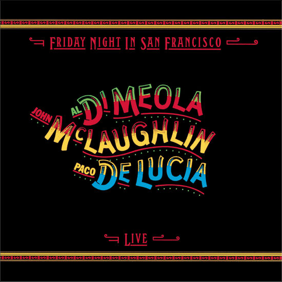 FRIDAY NIGHT IN SAN FRANCISCOFRIDAY NIGHT IN SAN FRANCISCO, , hi-res