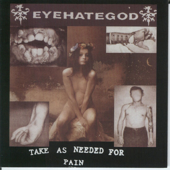 TAKE AS NEEDED FOR PAIN (REISSUE)TAKE AS NEEDED FOR PAIN (REISSUE), , hi-res